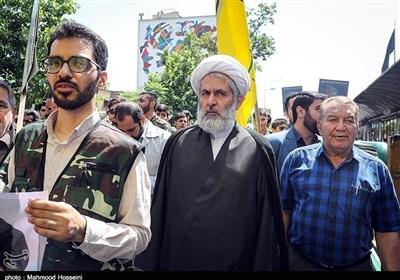 رئیس سازمان اطلاعات سپاه: اخراج آمریکا از منطقه راهبرد قطعی جبهه مقاومت است