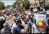 بیانیه شورای هماهنگی تبلیغات اسلامی| پاسداشت موضوع فلسطین در هر شرایطی تعطیلناپذیر است