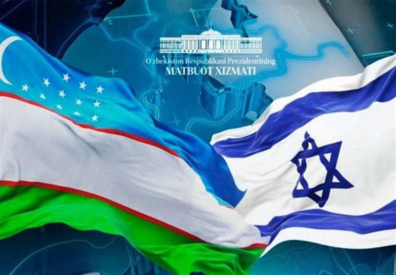 پرونده تسنیم؛ رابطه اسرائیل با کشورهای اوراسیا ــ 7| تحول نرم در روابط همگرایانه اسرائیل و ازبکستان