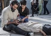نماهنگ «طوفانی شو» تازه ترین اثر خانه تولیدات جوان با محوریت مقاومت مردم فلسطین+ فیلم