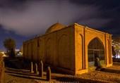 Bodagh Sultan Tomb, Mahabad, Iran
