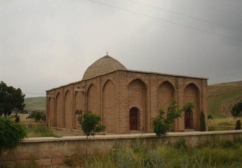Bodagh Sultan Tomb, Mahabad, Iran - Tourism news