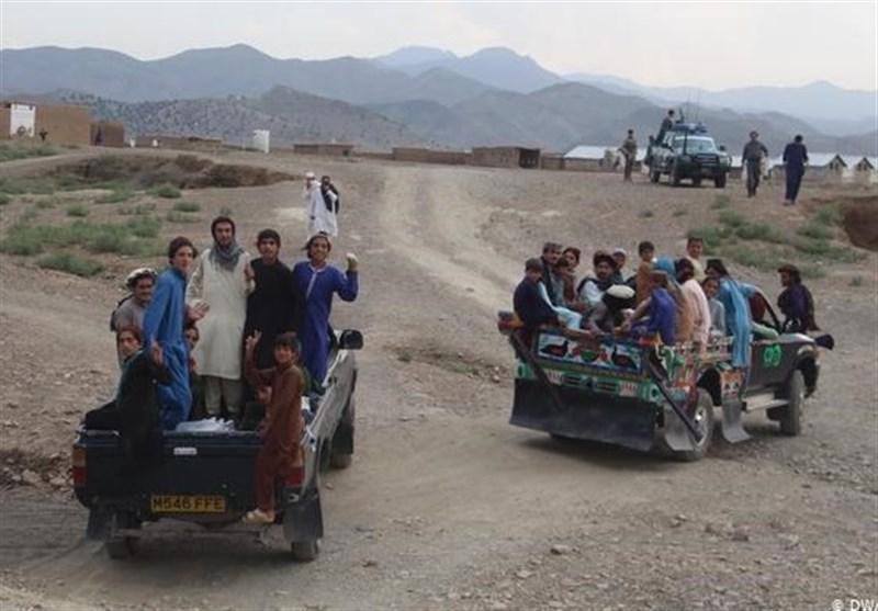 عملیات ارتش پاکستان و موج جدید مهاجرت ساکنان «وزیرستان» به شرق افغانستان