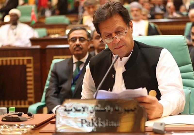 مسلمانوں کی سیاسی جدوجہد کو دہشتگردی سے جوڑنا درست نہیں، عمران خان
