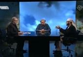 روشنفکر وطنی متخصص پوشاندن کت و شلوار بر توحش اسرائیل است