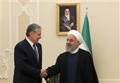 President Urges Closer Iran-Tajikistan Cooperation on Counter-Terrorism