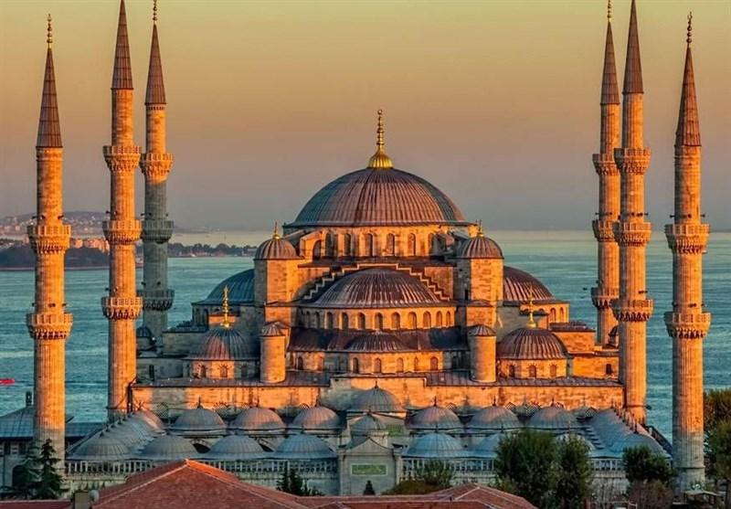 گزارش| 4.4میلیون توریست در استانبول در 4ماهه نخست سال میلادی/ ایران در رتبه دوم قرار گرفت