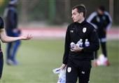 مربی بدنساز تیم ملی فوتبال کیست؟