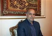 طالقانی: دولتمردان هنوز به کمک ما نیامدهاند/ تیم ملی متعلق به کل کشور است نه فقط فدراسیون فوتبال