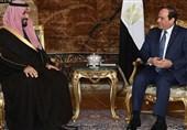 بحران سوریه در رأس مذاکرات سیسی و بنسلمان