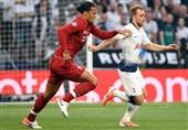 لیگ قهرمانان اروپا| فندایک بهترین بازیکن فینال شد