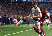 لیگ قهرمانان اروپا| برتری آماری تاتنهام با وجود شکست در فینال
