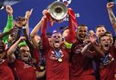 لیگ قهرمانان اروپا| لیورپول برای ششمین بار بر بام قاره سبز ایستاد/ تاتنهام از اولین فینالش دست خالی برگشت