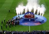 لیگ قهرمانان اروپا| جشن ششم در اردوی لیورپول