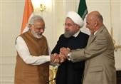افغانستان 3 سال بعد از موافقتنامه ترانزیتی چقدر در چابهار مشارکت دارد؟+فیلم