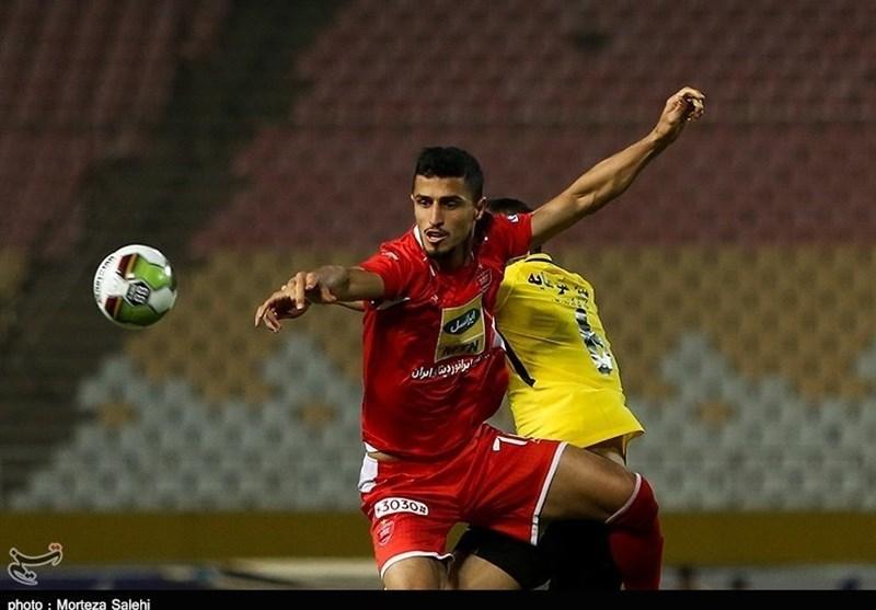 Zulte Waregem Eyes Persepolis Striker Ali Alipour