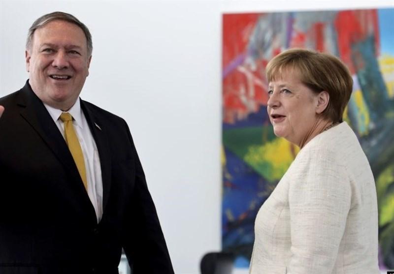حمایت آمریکا و آلمان از آغاز مذاکرات بینالافغانی صلح در افغانستان