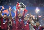 فوتبال جهان| فندایک: مسی شایسته کسب توپ طلا است/ باید دوباره منچسترسیتی را به چالش بکشیم
