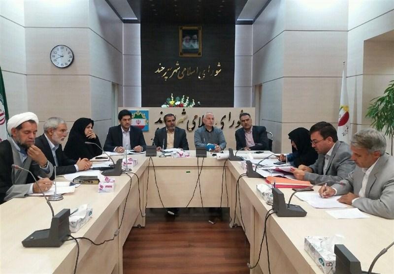 ضربالعجل شورای شهر بیرجند برای تعیین تکلیف انتقال صنوف آلاینده به خارج شهر