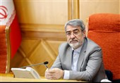 وزیر کشور: 95درصد اسکان موقت سیلزدگان انجام شده است