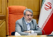 دستور وزیر کشور درباره زلزله در برخی مناطق شمال غرب کشور