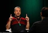 طالبی: سریال جدیدم درباره مفاسد اقتصادی است/ رهبر انقلاب گفتند تلویزیون باید شجاعت پخش پیدا کند