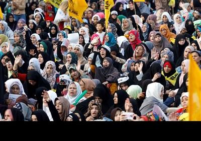 پاکستان میں یوم القدس کی ریلیاں