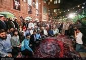 دهمین گردهمایی بزرگ فعالان جبهه فرهنگی انقلاب اسلامی برگزار شد +عکس