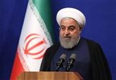 روحانی: ملت ایران پیروز نهایی مبارزه با دشمن/ رشد اقتصادی تا پایان سال مثبت خواهد بود