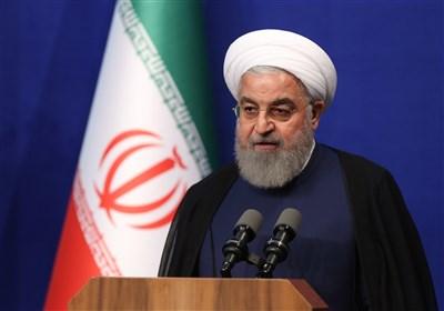 روحانی: پیروز نهایی مبارزه با دشمن ملت ایران خواهد بود