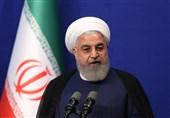 روحانی: الشعب الإیرانی سیکون المنتصر فی المواجهة مع العدو