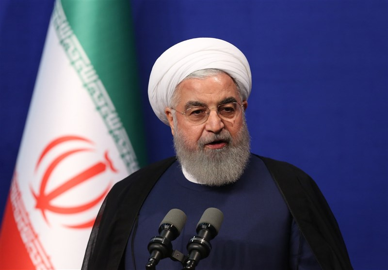 Iran's President Orders Halt to Passport Stamping for Tourists