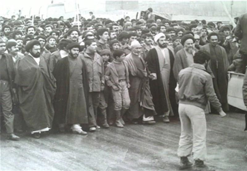 ایده جالب مردم جهرم برای نمایش جنایت رژیم پهلوی در 17 شهریور