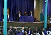 تجدید میثاق شهردار و اعضای شورای شهر تهران با آرمانهای امام خمینی