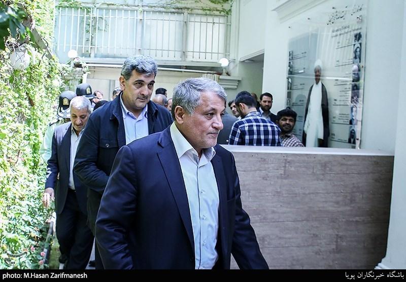 واکنش محسن هاشمی به پروژههای نیمهتمام تهران