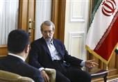 لاریجانی:رفتار سعودیها و اماراتیها در دراز مدت به زیان آنها است