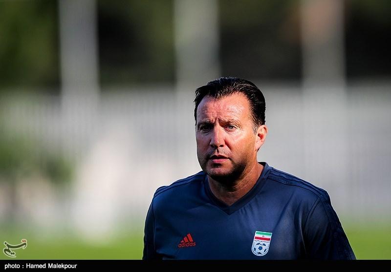 تأکید فدراسیون فوتبال به ویلموتس برای حضور در ایران/ فدراسیون به سمت فسخ قرارداد میرود؟
