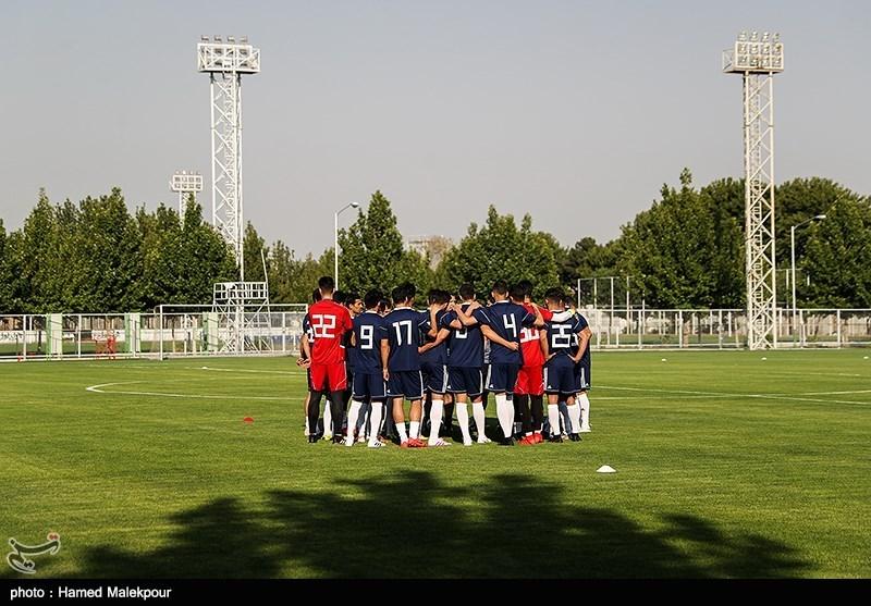 دعوت از 23 بازیکن برای حضور در اردوی جدید تیم ملی