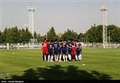 برنامه بازیهای تیم ملی ایران در دور دوم مرحله انتخابی جام جهانی 2022