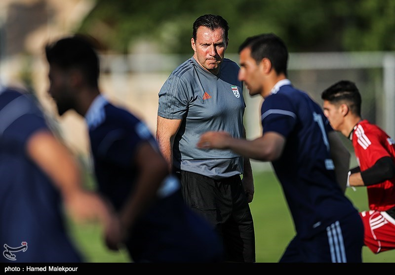 چمنیان: مشکل، نبودن ویلموتس در ایران است/ شجاعی در لیگ برتر هم بازی نمیکند