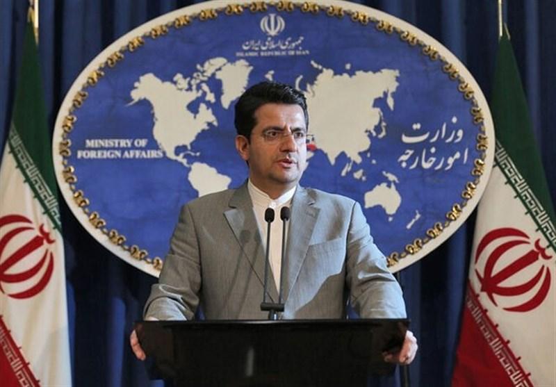 واکنش ایران به اصرار آمریکا و فرانسه برای مذاکرات جدید