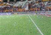 ترکی: بازی پرسپولیس - داماش باید لغو شود/ هیئت رئیسه فوتبال را بچلانید 10 درصد از آن فوتبال بیرون نمیآید