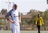هفته دوم لیگ برتر فوتبال بانوان؛ اصفهانیها در پی جبران
