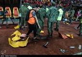 آشوبی: فوتبال ایران برای جلوگیری از فجایع دیگر، نیاز به جراحی دارد/ منتقدین پرسپولیس این تیم را الگوی خود قرار دهند