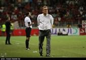 باشگاه پرسپولیس در حال تنظیم شکایت از برانکو