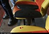 رفیعی: علت اتفاقات تلخ فوتبال ایران استثنا قائل شدن در اجرای قانون بازنشستگی است/ به صندلی خدمت تکیه زده و فوتبالمان را رسوای دنیا میکنند