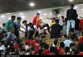 تشکیل کارگروه بررسى اتفاقات فینال جام حذفى در فدراسیون فوتبال