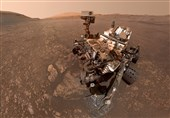 Curiosity Makes Huge Discovery on Mars