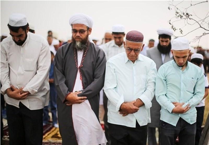 شورای تقریبی اهل سنت خراسان شمالی: عید سعید فطر همان روزی است که رهبر معظم انقلاب اعلام کنند