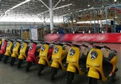 افزایش خرید موتورسیکلتهای برقی/ تسهیلات فروش اقساطی 12 ماهه بدون بهره